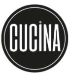 Logo Cucina met link naar website