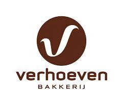 logo Verhoeven Bakkerij met link naar website