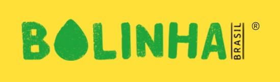 Logo Bolinha Brasil met link naar website